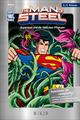 The Man of Steel: Superman und die tödlichen Pflanzen