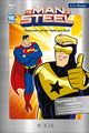 The Man of Steel: Superman und der Mann aus Gold