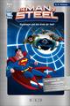 The Man of Steel: Superman und das Ende der Welt