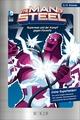 The Man of Steel: Superman und der Kampf gegen Parasite
