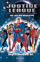 Justice League - Die Liga der Gerechten: Angriff aus dem All