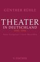 Theater in Deutschland 1946-1966
