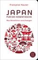 Japan für die Hosentasche