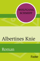 Albertines Knie