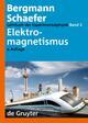 Bergmann/Schaefer Lehrbuch der Experimentalphysik 2