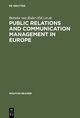 Public Relations and Communication Management in Europe
