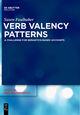 Verb Valency Patterns