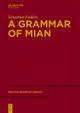 A Grammar of Mian