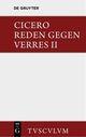 Die Reden gegen Verres I/II