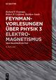 Feynman-Vorlesungen über Physik 3