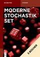 [Lehrbuch-Set Moderne Stochastik]