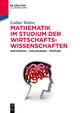 Mathematik im Studium der Wirtschaftswissenschaften