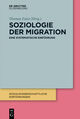 Soziologie der Migration