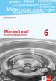 Moment mal! 6. Ausgabe Bayern