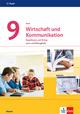 Auer Wirtschaft und Kommunikation 9. Ausgabe Bayern Mittelschule