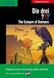 Die drei Fragezeichen: Canyon of Demons