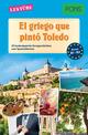 PONS Kurzgeschichten: El griego que pintó Toledo