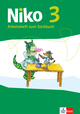 Niko 3. Ausgabe Schleswig-Holstein, Hamburg, Bremen, Nordrhein-Westfalen, Hessen, Rheinland-Pfalz, Saarland
