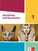 Geschichte und Geschehen 1. Ausgabe Nordrhein-Westfalen, Hamburg und Schleswig-Holstein Gymnasium