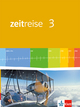Zeitreise 3. Ausgabe für Rheinland-Pfalz und Saarland
