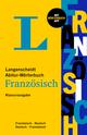 Langenscheidt Abitur-Wörterbuch Französisch Klausurausgabe