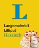 Langenscheidt Lillliput Hessisch