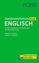 PONS Standardwörterbuch Plus Englisch