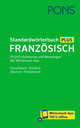 PONS Standardwörterbuch Plus Französisch