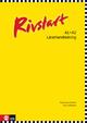 Rivstart, Svenska som främmande språk