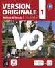 Version originale, Méthode de français
