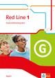 Red Line 1. Ausgabe Bayern