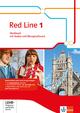 Red Line, Ausgabe 2014, alle Bundesländer außer By, Rs