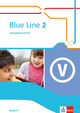 Blue Line 2. Ausgabe Bayern