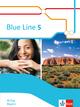 Blue Line 5 M-Zug. Ausgabe Bayern