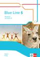 Blue Line 5 R-Zug. Ausgabe Bayern