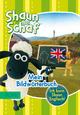 Shaun das Schaf: Mein Bildwörterbuch Englisch