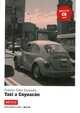 Mexico - Taxi a Coyoacán