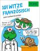 PONS 101 Witze Französisch