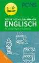 PONS Pocket-Schulgrammatik Englisch