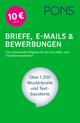 PONS Briefe, E-Mails & Bewerbungen