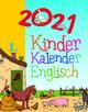 Langenscheidt Kinderkalender Englisch 2021