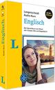 Langenscheidt Audio-Kurs Englisch