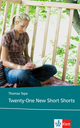 Tepe, Twenty-One New Short Shorts