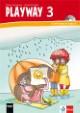 Playway 3. Ab Klasse 1. Ausgabe Hamburg, Nordrhein-Westfalen, Rheinland-Pfalz, Baden-Württemberg, Berlin, Brandenburg