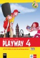 Playway 4. Ab Klasse 3