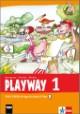 Playway 1. Ab Klasse 1. Ausgabe Hamburg, Rheinland-Pfalz, Baden-Württemberg