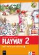 Playway 2. Ab Klasse 1. Ausgabe Hamburg, Rheinland-Pfalz, Baden-Württemberg