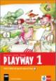 Playway 1. Ab Klasse 1. Ausgabe Nordrhein-Westfalen