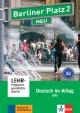 Berliner Platz 2, neu