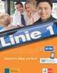 Linie 1, B1+/B2